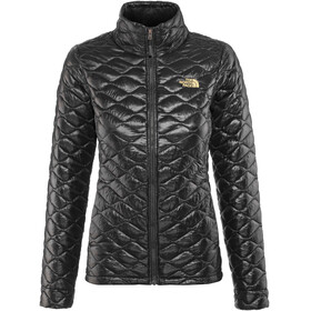 The North Face Thermoball Jacket Women TNF Black Shine